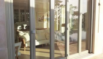 janelas Madeira/Aluminio