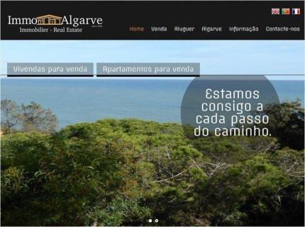 Immo Algarve - Real Estate