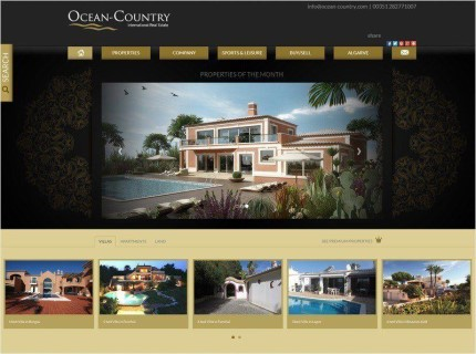 Ocean Country - Real Estate