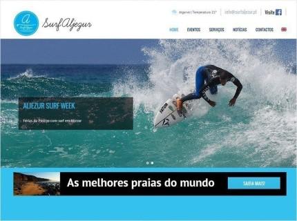 Surf Aljezur