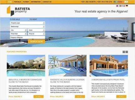 Batista Property