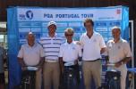 Ricardo Santos 9 abaixo Luís Figo jogou PRO-AM