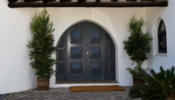 Doors Wood