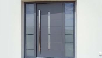 Doors Aluminium