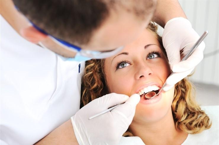 Medicina Dentária Generalista