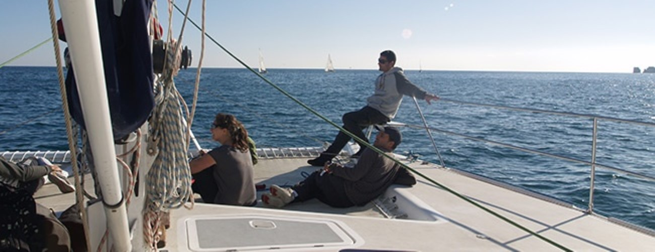 III Marina de Lagos Sailing Challenge