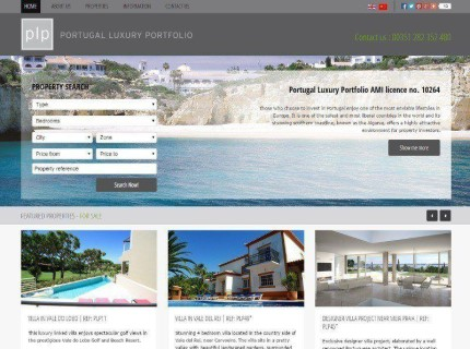 Portugal Luxury Portfolio