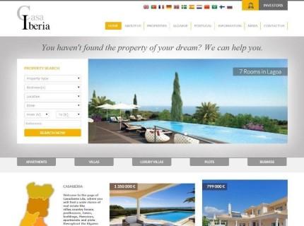 Casa Iberia