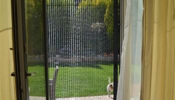 ALT_658 Mosquito nets