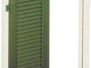 Varios tipos de persianas