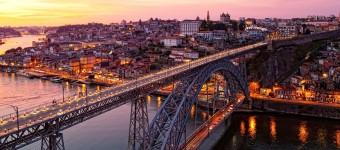 Porto Reisen mit Portugalservice-Travel.ch