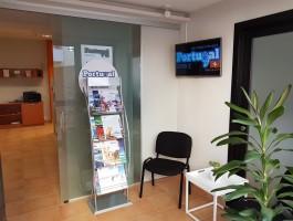 Unser Standort/Office