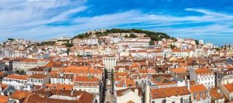 Reisen nach Lissabon mit Portugalservice-Travel.ch