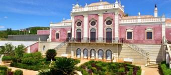 Von Pousada zu Pousada im Süden Portugals