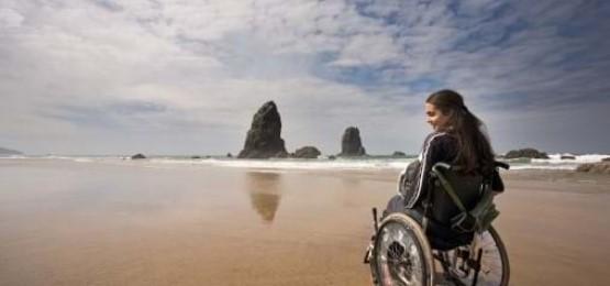 Turismo Acessivel para Pessoas com mobilidade reduzida
