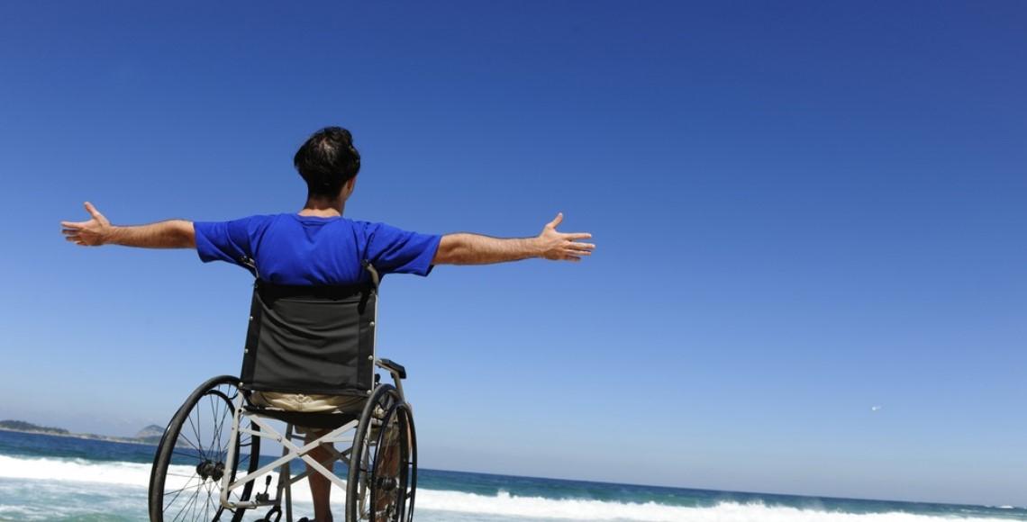 Barrierefrei Algarve – Behindertengerechte Villa SPOKES ALGARVE