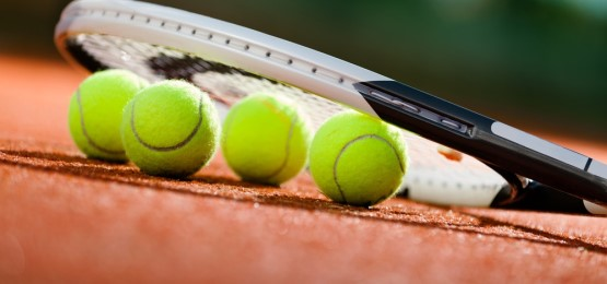 Tennis and more... unter der Sonne der Algarve