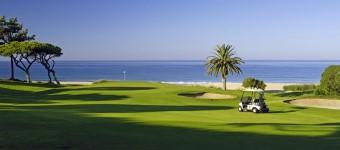 Golfreisen in Portugal, Algarve mit Portugalservice-Travel.ch