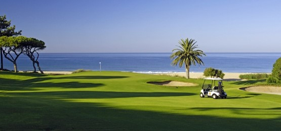 Golf and more... unter der Sonne der Algarve