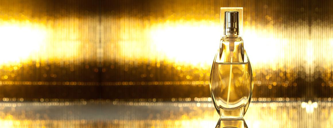 - Analeo Perfumaria  - A. Escada Perfumarias