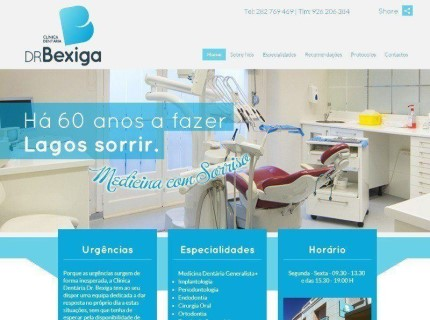 Dr. Bexiga - Dental Clinic