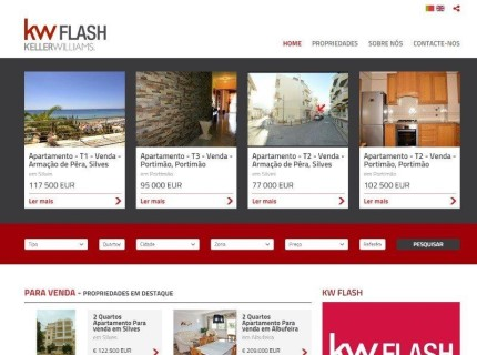 KW Flash Algarve
