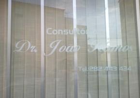 Silves - Consultório Dr. João Ramos