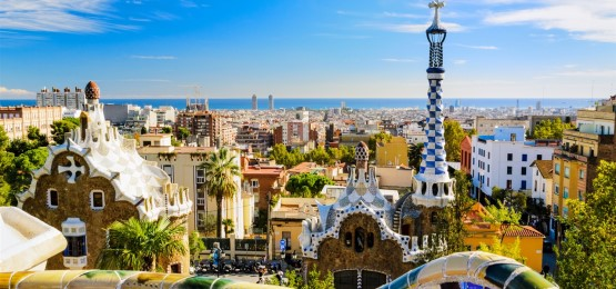 Espanha e Ilhas