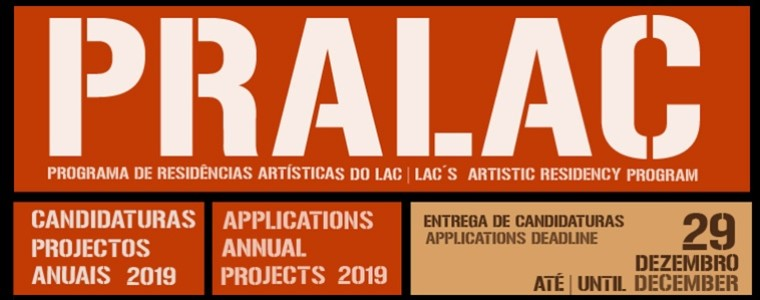 PRALAC ANNUAL PROJECTS