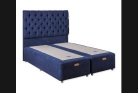 VANSTONE Natural Bed
